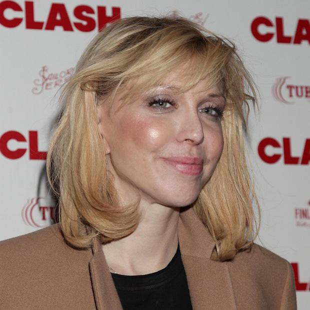 Courtney Love has settled a deal over Nirvana earnings