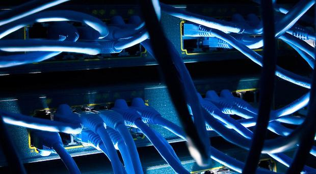 Nearly three-quarters of homes in Northern Ireland have broadband, it has been revealed