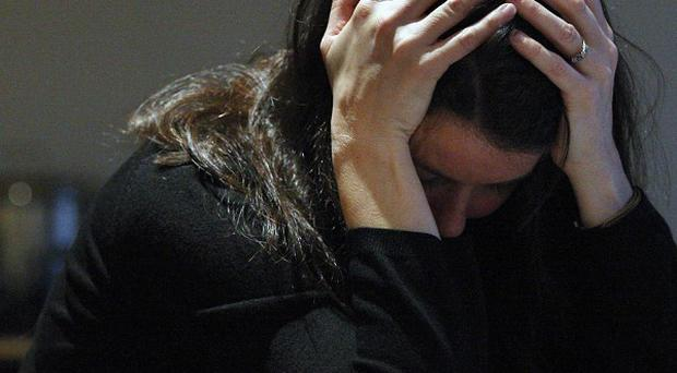 The number of admissions to hospitals in Norther Ireland for mental health issues has fallen, figures show