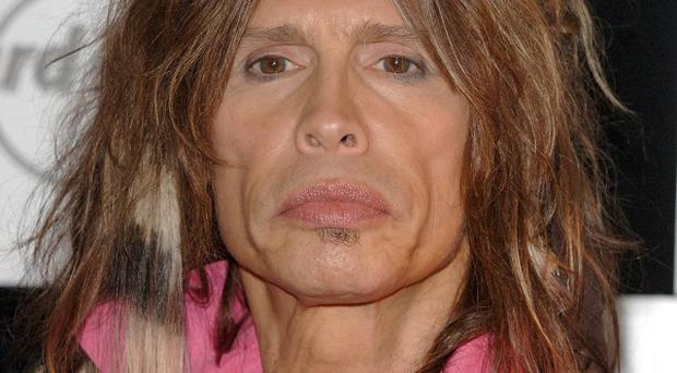 Steven Tyler has apparently confirmed he will be a judge on American Idol