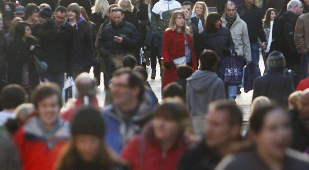 Britons stay with their bank for longer than their partners, according to a survey