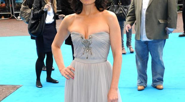 Carla Gugino looks set to star in MILF