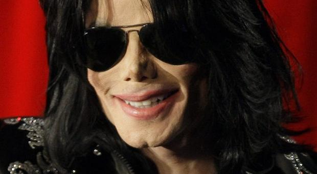 Allgood Entertainment sued Michael Jackson on June 10, 2009