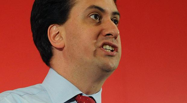 Ed Miliband says the Labour Party would welcome unhappy Lib Dem MPs