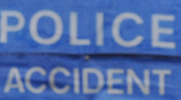 A teenager has died in hospital a week after a crash in Co Antrim