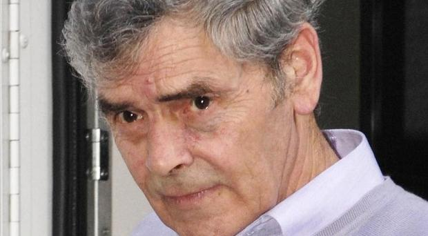Peter Tobin is challenging his 30-year sentence for killing Falkirk teenager Vicky Hamilton