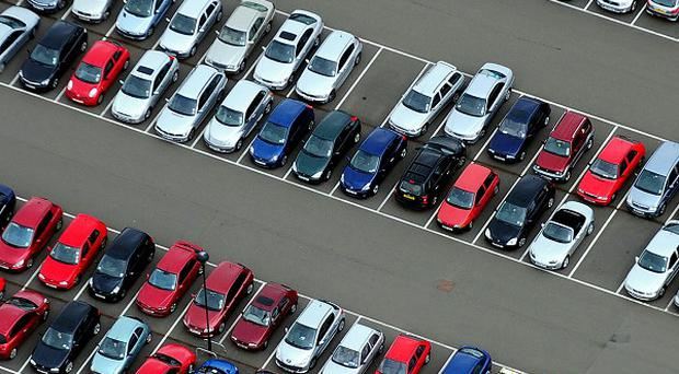 Councils across the country are pushing ahead with plans to charge for parking at workplaces, it has emerged