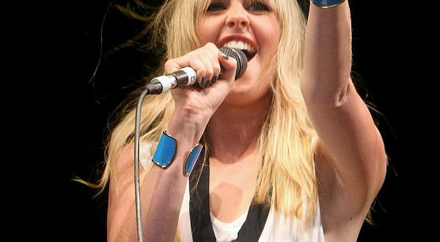 Diana Vickers reckons the guest judges add a new dimension to The X Factor