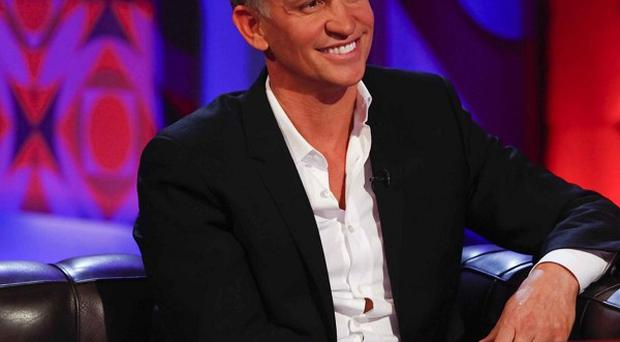 Gary Lineker is angry after Charterhouse failed to get his son into university