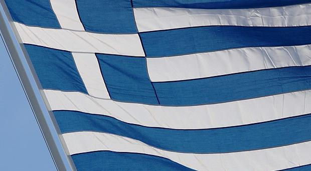 Police said an 11-year-old Bulgarian girl has been found dead in southern Greece