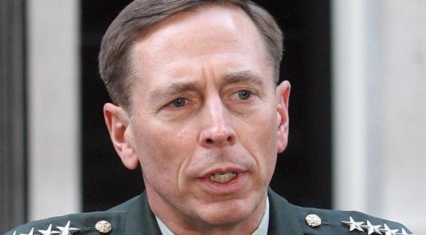US general David Petraeus warned that there was more tough fighting ahead in Afghanistan