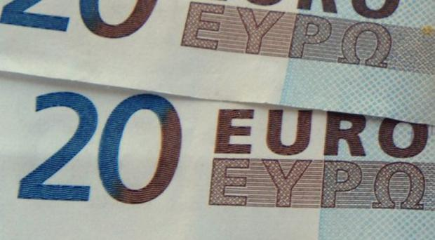 Switching to the euro limited Dublin's ability to curb credit