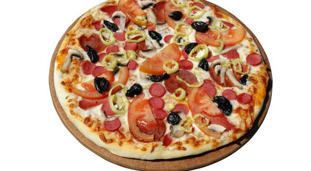Developers and designers get free pizza and soft drinks for attending Code4Pizza events