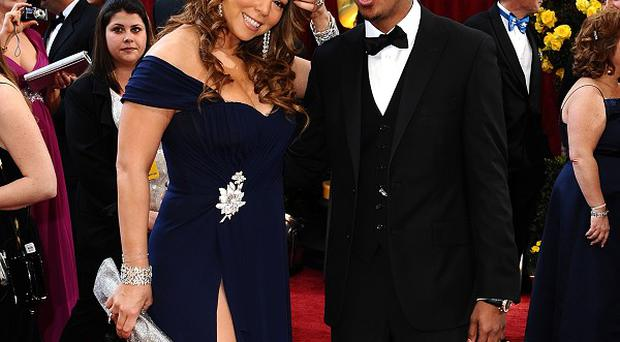 Mariah Carey and Nick Cannon are at the centre of baby rumours