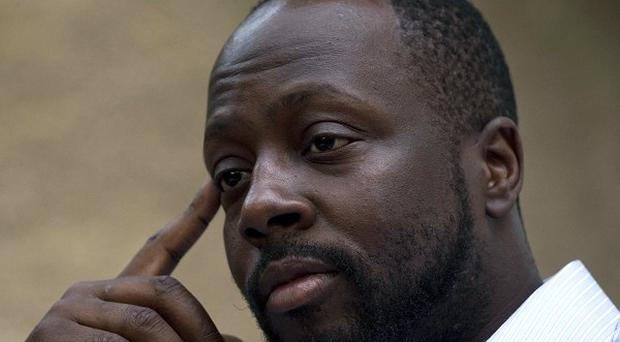 Wyclef Jean is not giving up on his presidential bid