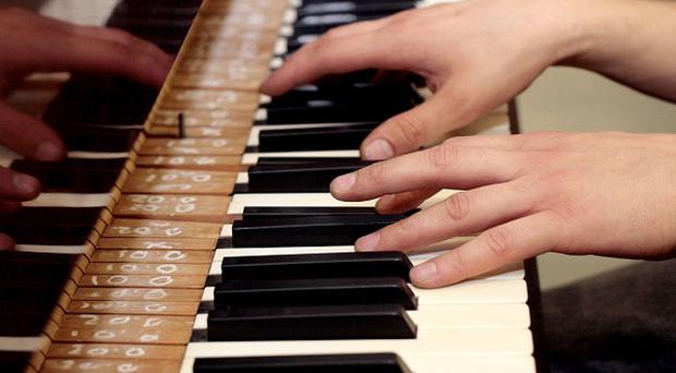 Northern Ireland's music artists are to receive a masterclass