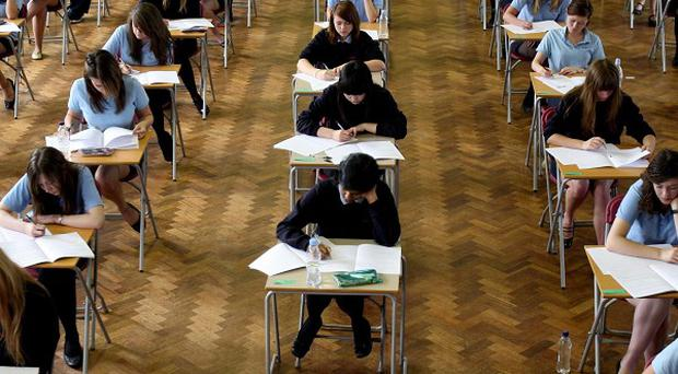 Thousands of Leaving Certificate students will learn if they have secured their first choice of college course