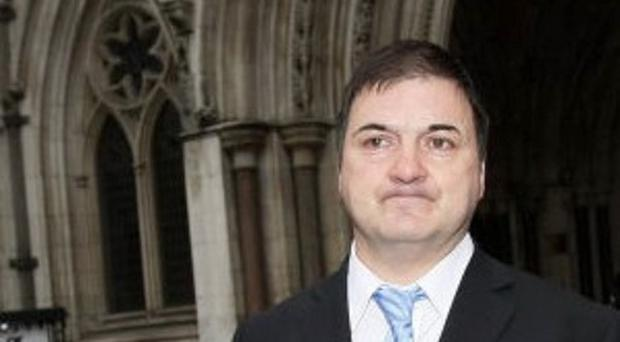 Barry George, who spent eight years in jail for a murder he did not commit, has been granted a judicial review for compensation