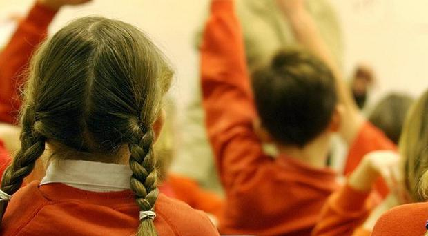 Many ageing schools in Northern Ireland are reportedly not fit for purpose