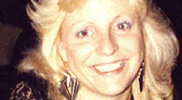Patricia Bardon, who was found murdered at home in Elm Court on Monday