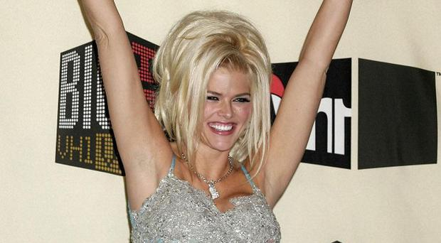 Anna Nicole Smith's life story will be told in a TV opera