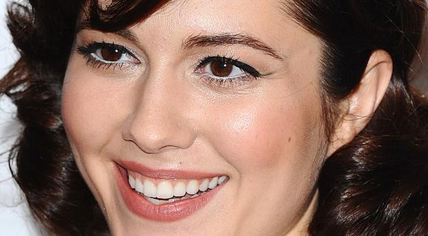 Mary Elizabeth Winstead is looking forward to the release of her next movie