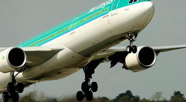 Aer Lingus expects to break even by the end of the year