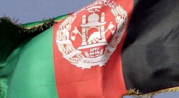 Insurgents have killed eight Afghan policemen, local officials said