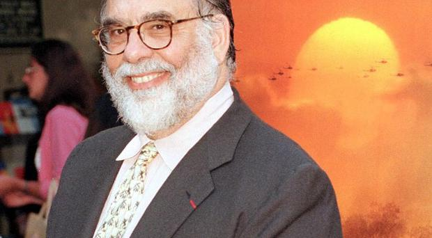 Director Francis Ford Coppola will receive a Governor's Award from the Academy of Motion Picture Arts and Sciences