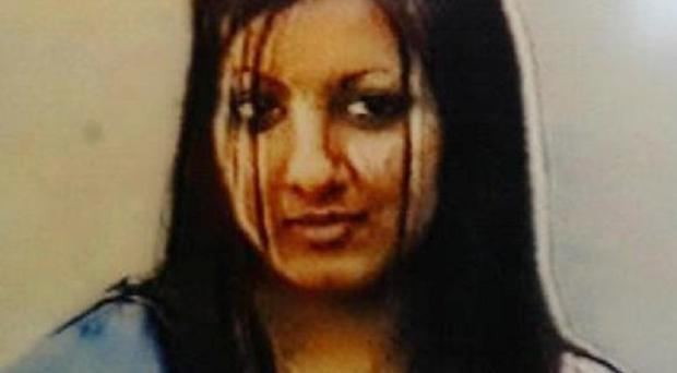 Shafilea Ahmed's remains were discovered in Cumbria in February 2004