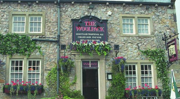 The real-life pub which features in Emmerdale as the Woolpack is closing down