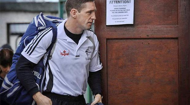 Kildare boss Kieran McGeeney has worked wonders with some of the county's previously unheralded players