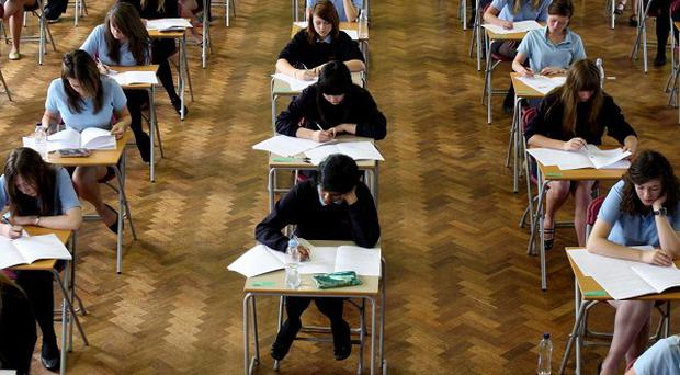 Students need to show their 'creativity' in A-level exams, a headmistress warned