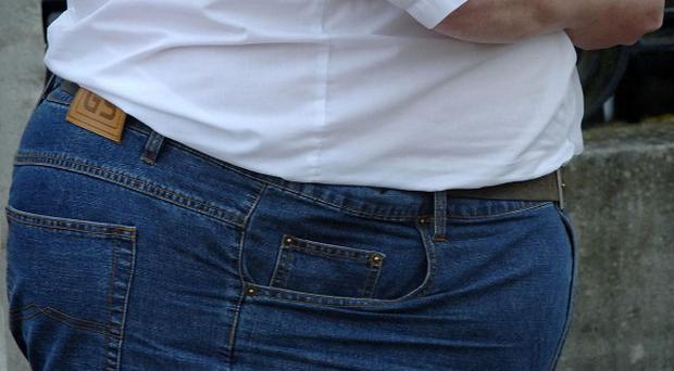 Obesity is one of the reasons behind the rise in male food pipe cancer
