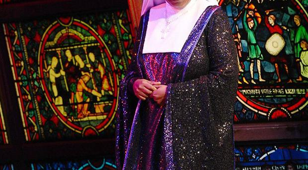 Whoopi Goldberg has left the Sister Act stage show