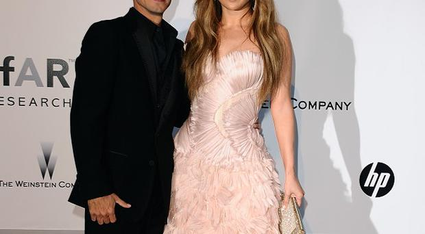 Jennifer Lopez and Marc Anthony are apparently building a soundstage in Puerto Rico