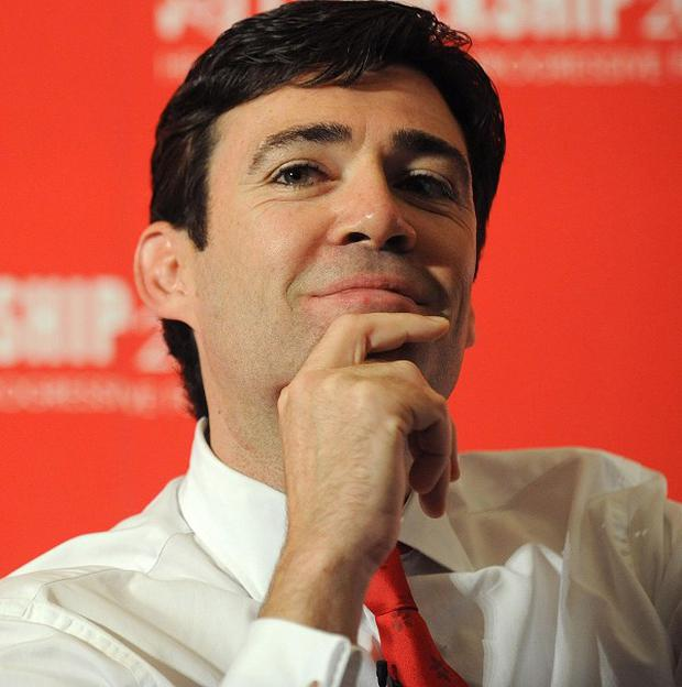 Andy Burnham has urged all Liberal Democrat MPs to vote against NHS reform plans