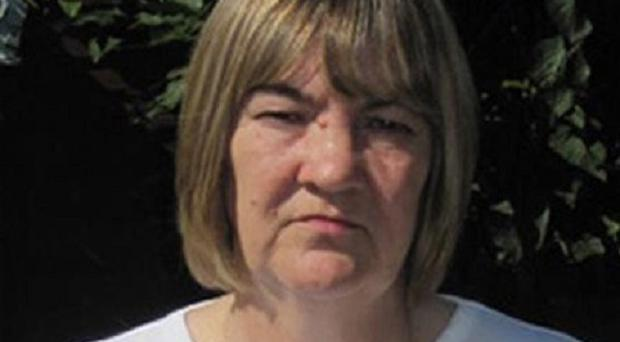 Irene Grady, the grandmother of Rhianna Kidd who was attacked by two dogs in Dundee