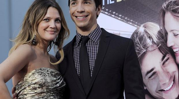 Drew Barrymore and Justin Long have a great chemistry between them, the director said