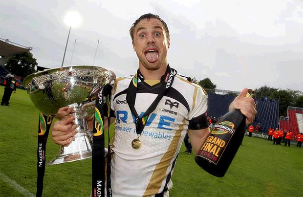 Ulster can get season off to a great start by beating Tommy Bowe and his Ospreys team mates on Friday