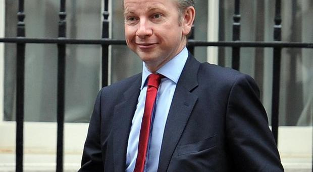 Just 32 schools will take up academy offer from Education Secretary Michael Gove