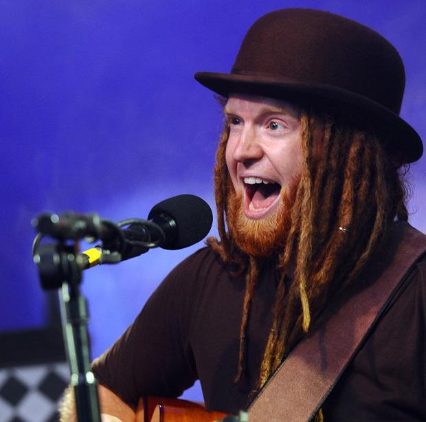 Newton Faulkner is the headline act for Busking Cancer