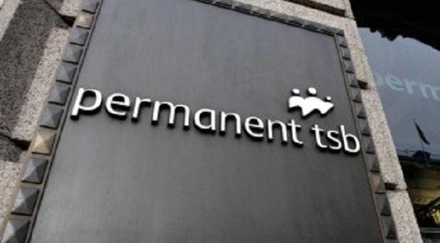 Irish Life and Permanent, based in Dublin, has said it reduced its losses by 80% for the half-year compared with 2009