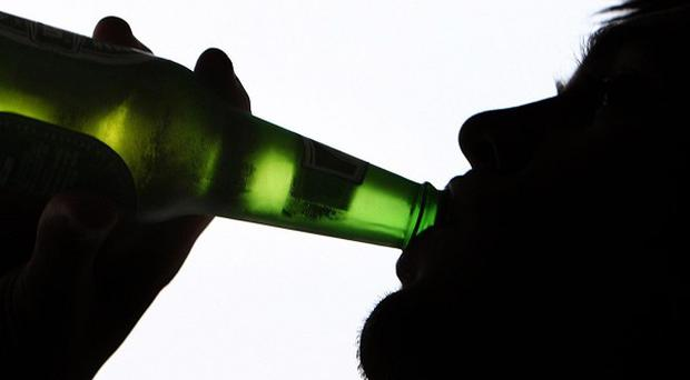 More than a quarter of drinkers exceed healthy limits every week, say researchers