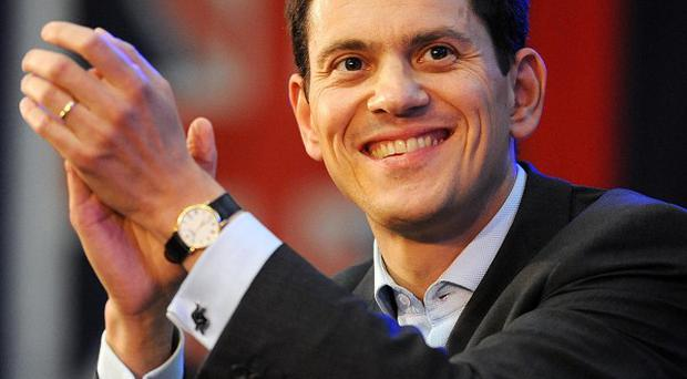 Labour leadership David Miliband now has the backing of ex-Prime Minister Tony Blair, as well as the Daily Mirror newspaper