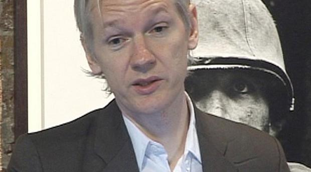 WikiLeaks founder Julian Assange, who published tens of thousands of leaked US military files, has had a rape case against him reopened