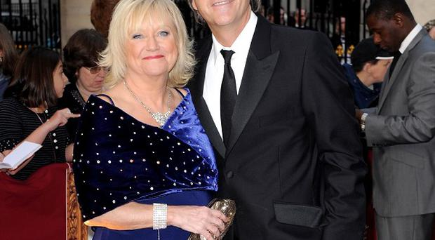 Richard and Judy are championing another selection of new books