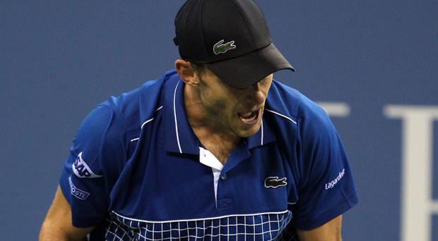 Andy Roddick: 'Why don't you get some umpires who know what they are doing? 1-800-rent-a-ref.'