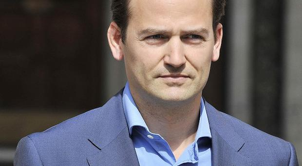 An injunction blocking publication of Ben Collins' autobiography has not been granted
