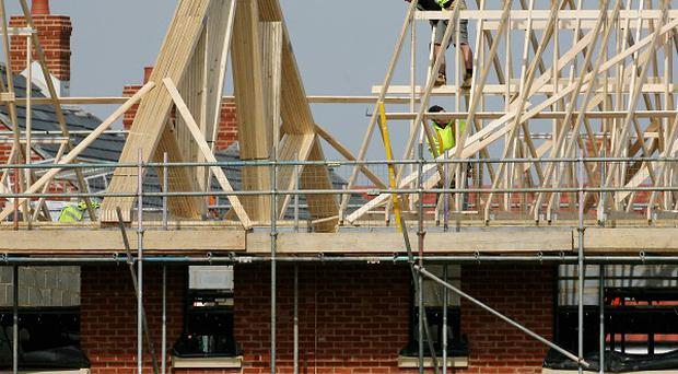 More than 30,000 people could lose construction jobs in Northern Ireland, experts said